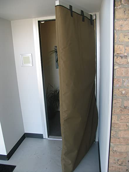 Superieur Padded Door Cover