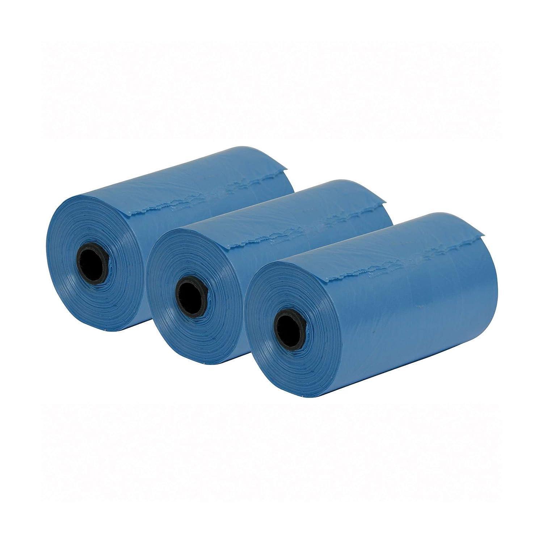 ICA TD2101 Bolsas Dispensadoras de Recambios, Azul