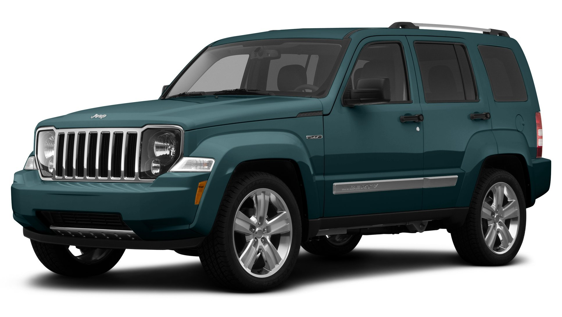 2012 jeep liberty reviews images and specs vehicles. Black Bedroom Furniture Sets. Home Design Ideas