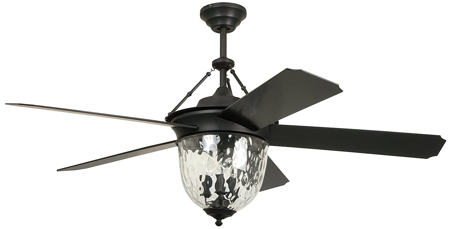 Craftmade cav52abz5lk ceiling fan with blades included 52 craftmade cav52abz5lk ceiling fan with blades included 52 amazon aloadofball Choice Image