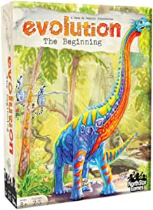 Evolution The Beginning Strategy Game