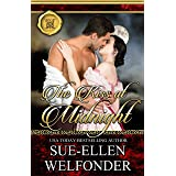 The Kiss at Midnight: A Highlander to the Rescue Romance