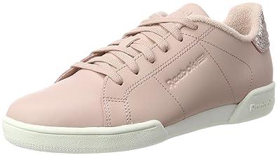 Basses Chaussures Sneakers NPC et Sacs II Femme Reebok Fbt nxFIPaqa