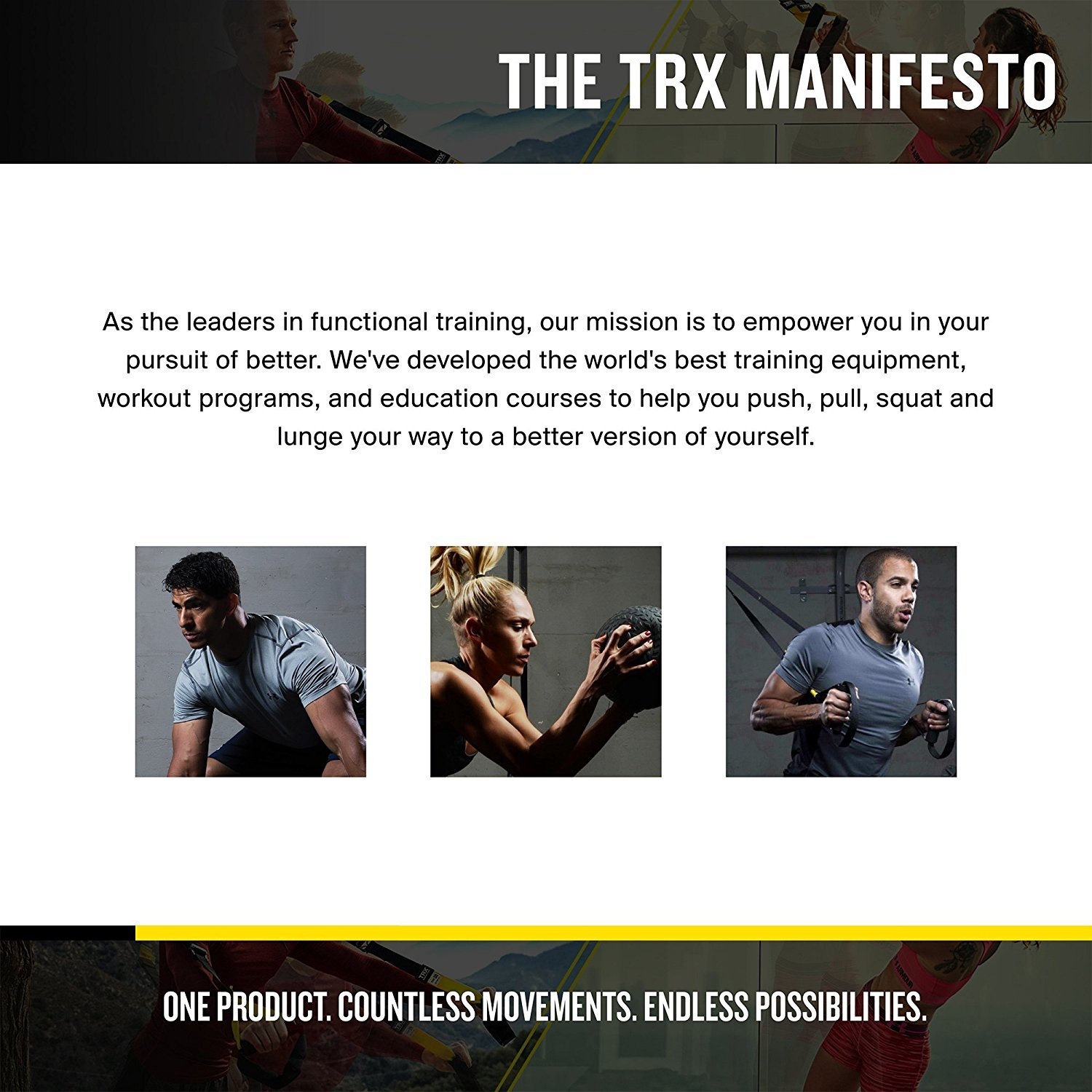 Amazon trx training trx ultimate pull updip trainer amazon trx training trx ultimate pull updip trainer developed with mwod founder and san francisco crossfit co owner dr kelly starrett fandeluxe Images