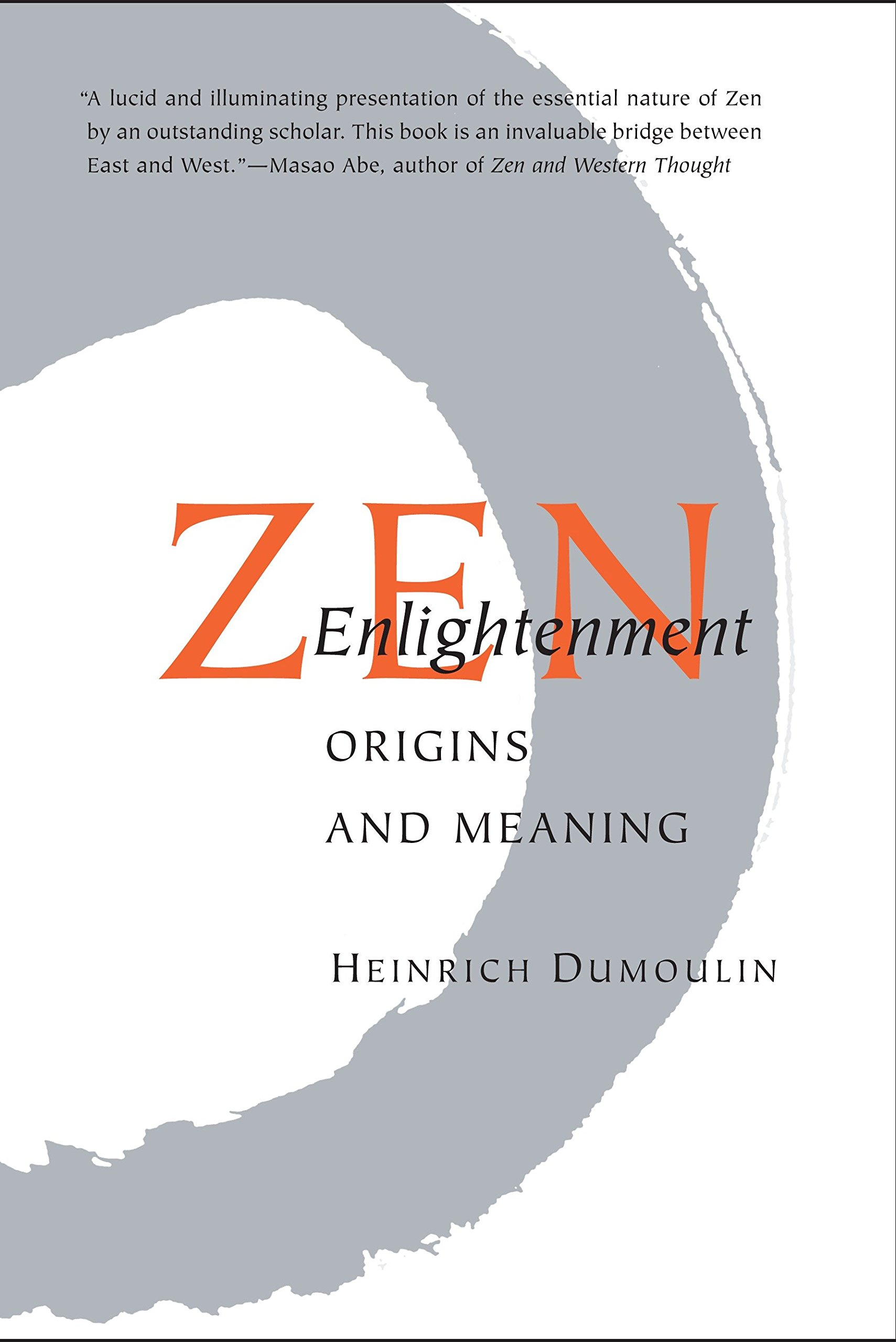 Zen Enlightenment: Origins and Meaning pdf