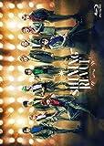 「劇団シャイニング from うたの☆プリンスさまっ♪ SHINING REVUE」 BD 通常版 [Blu-ray]
