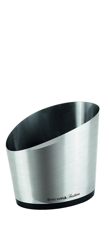 Tescoma 639079 Scolaposate, Acciaio Inossidabile/Plastica, 17.6 X 13.2 X 17.1 Cm, Grigio T639079