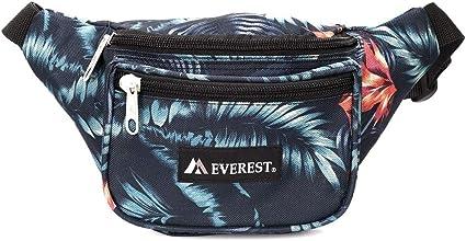 Everest Signature Pattern Waist Pack