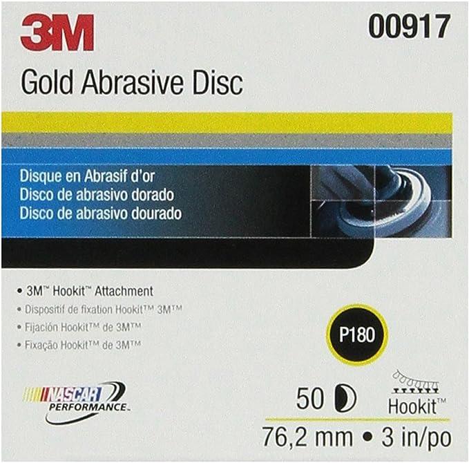 Non-Woven Finishing Disc Aluminum Oxide 2 in Disc Dia 84 Units 20000 RPM
