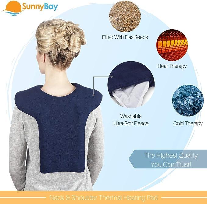 Amazon.com: Sunny Bay - Bolsa térmica para microondas ...