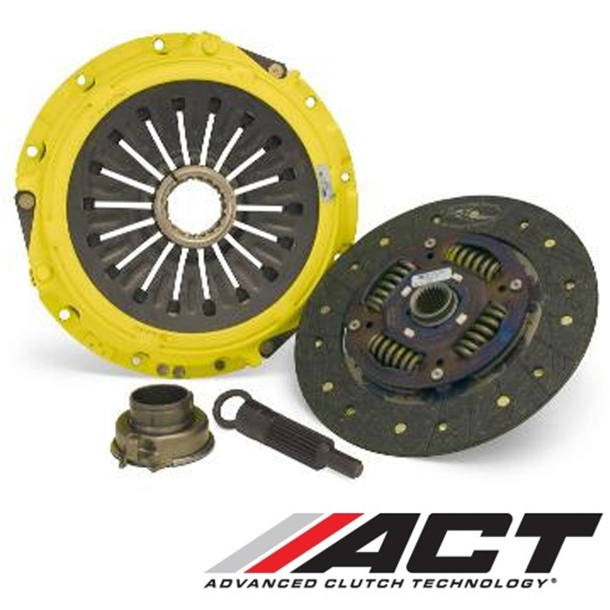ACT (SB10-XTSS) XT-M/Perf Street Sprung Pressure Plate Kit