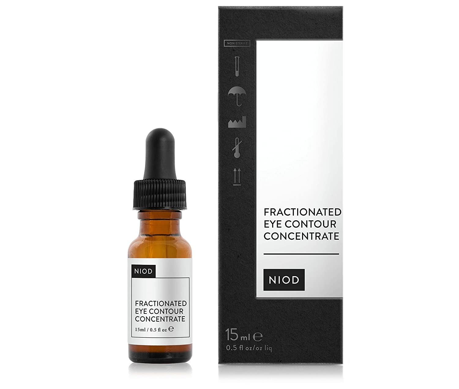 NIOD Fractionated Eye-Contour Concentrate 15ml DC-0000052