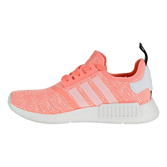 fab671e02 Adidas BY3034 Women NMD R1 W Sunglow  ADIDAS  Amazon.ca  Shoes   Handbags