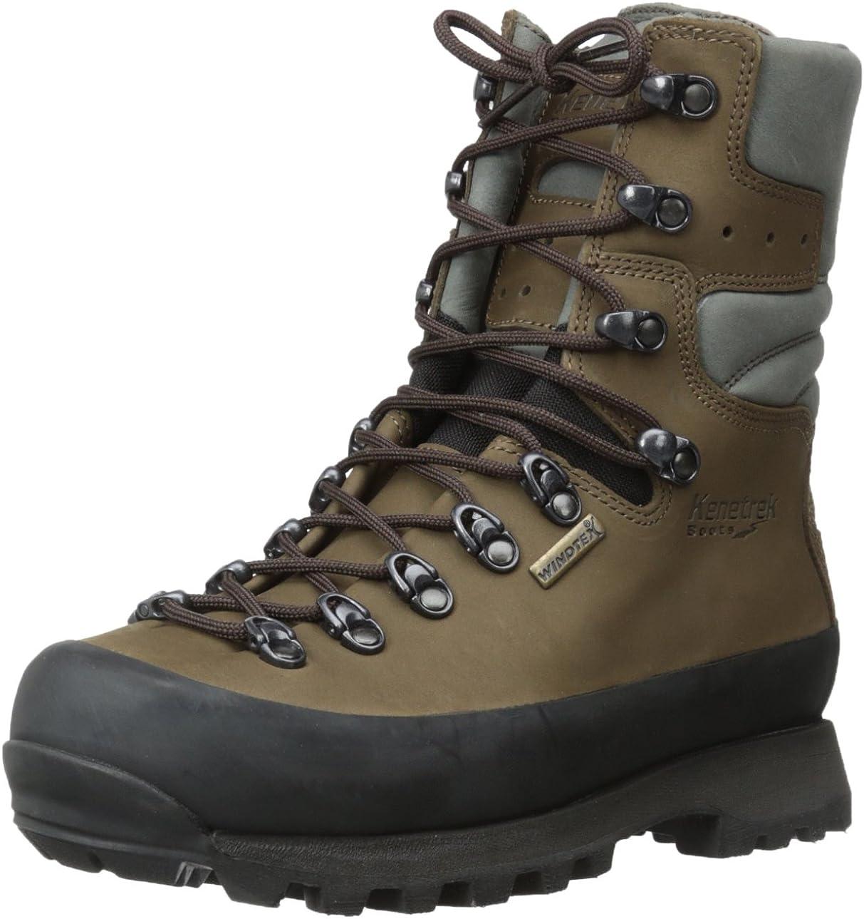Kenetrek Women s Mountain Extreme Non-Insulated Hiking Boots
