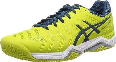 ASICS Gel-Challenger 11 Clay, Zapatillas de Tenis para Hombre ...