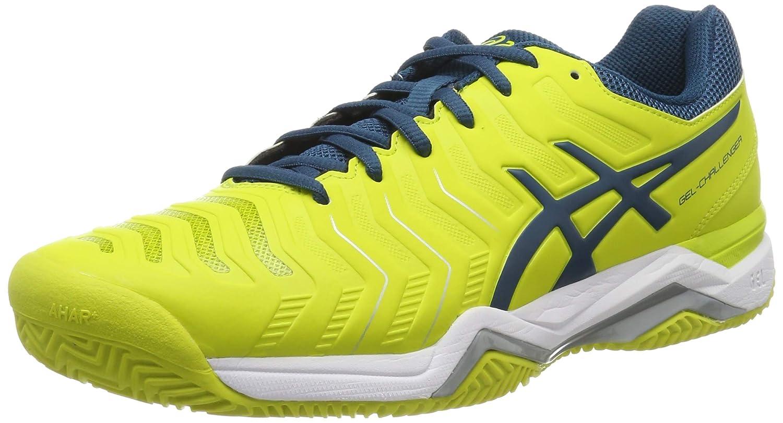 ASICS Gel-Challenger 11 Clay, Zapatillas de Tenis para ...