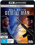 Gemini Man (4K Ultra HD + Blu-ray)