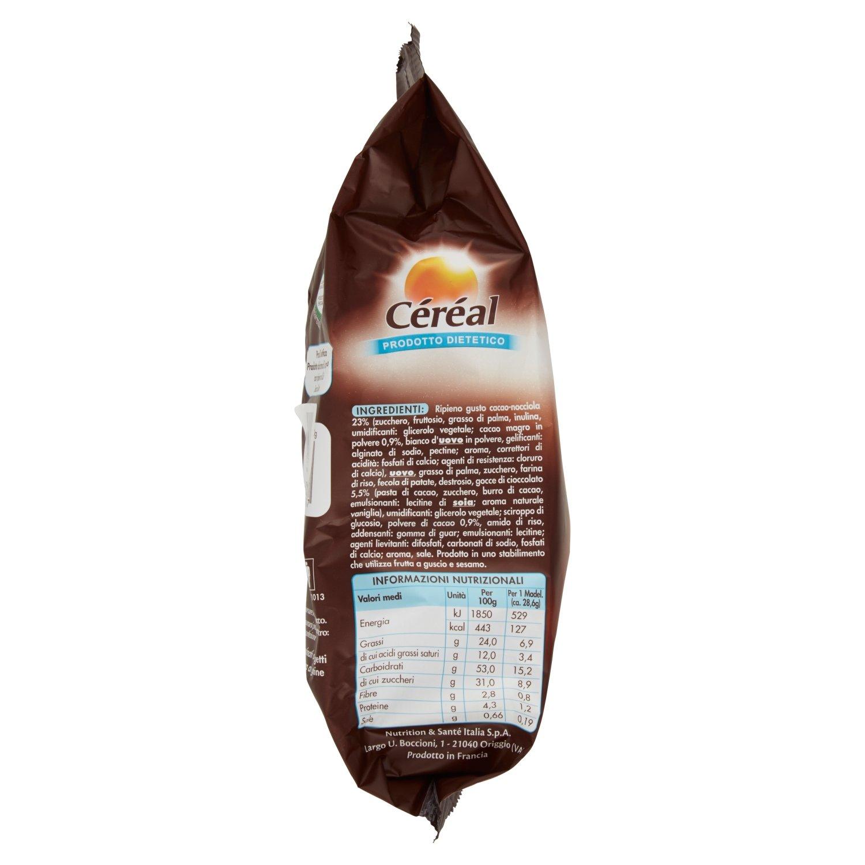 Amazon.com: céréal Madeleine Noire sin Gluten 200 g: Health ...