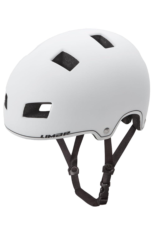 リマー720度スーパーライトヘルメット、マットホワイト、ミディアム   B00GRVLIJ8