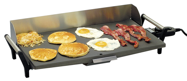 Wonderful Amazon.com: Cadco PCG 10C Portable Griddle, 120 Volt: Broil King Griddle:  Kitchen U0026 Dining