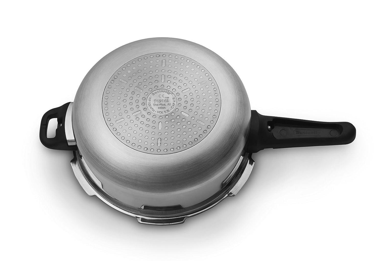 Amazon.com: Mariposa sp-5.5l Standard Plus aluminio olla de ...