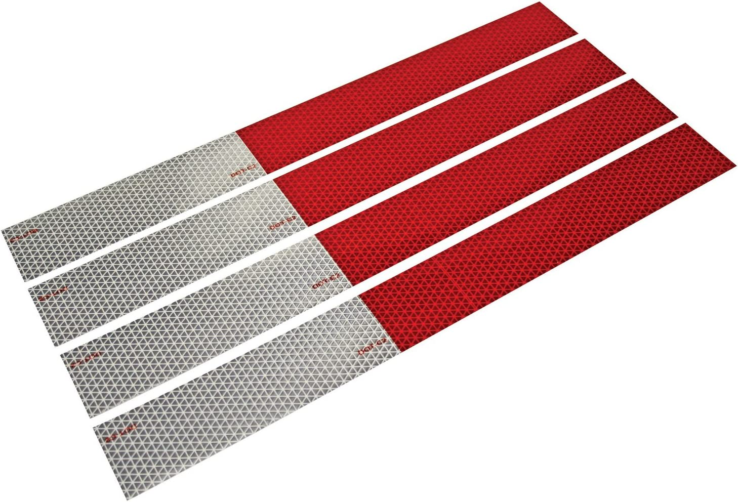 Reese Towpower 73886 Conspicuity Tape Strip Kit