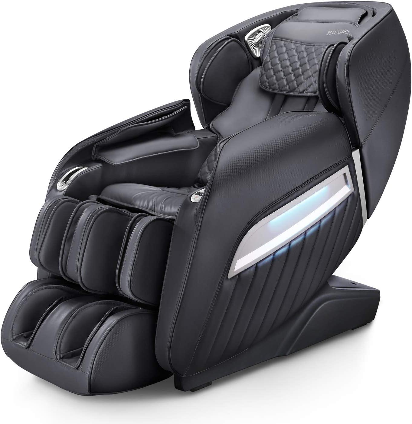 Massagesessel, Naipo Massagestuhl elektrisch