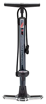 Schwinn Air Center Plus 120 PSI Bike Pump