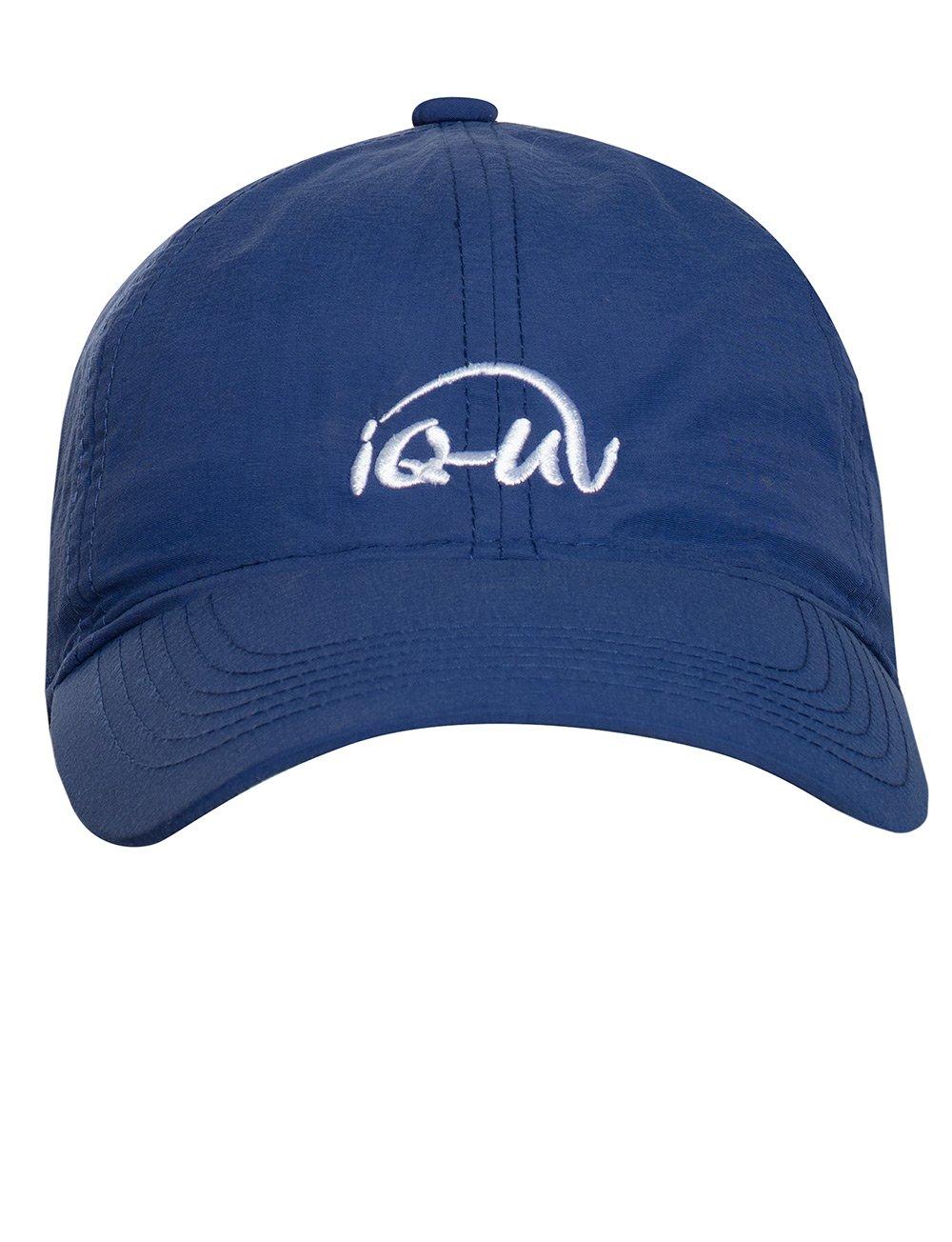 iQ-UV 319122 Casquette Anti-UV Mixte