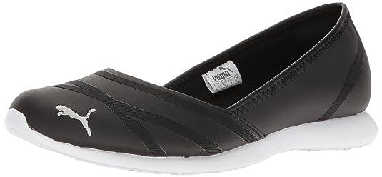 zapatos plataformas mujer puma