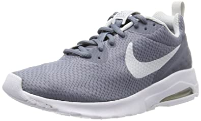 quality design e34d4 72456 Nike Womens Air Max Motion LW Running Shoe, Armory Blue Pure Platinum, ...