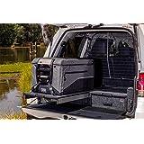ARB 10801472 Fridge Freezer 50qt Bundle with ARB 10900043 Transit Bag Protective Cover