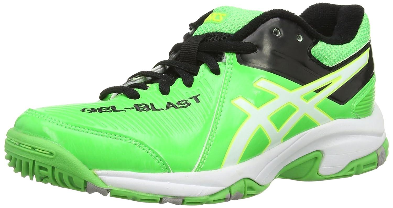 ASICS Gel-Blast 6 Gs, Unisex Kids\u0027 Multisport Indoor Shoes: Amazon.co.uk:  Shoes \u0026 Bags