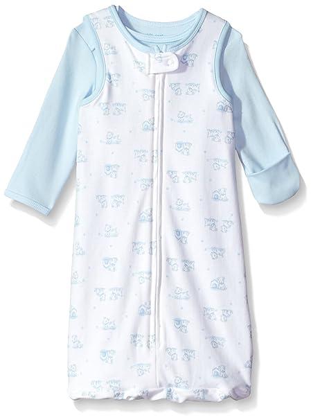 1d1fee442fe3 Amazon.com  Little Me Baby 2 Piece Sleep Set  Clothing