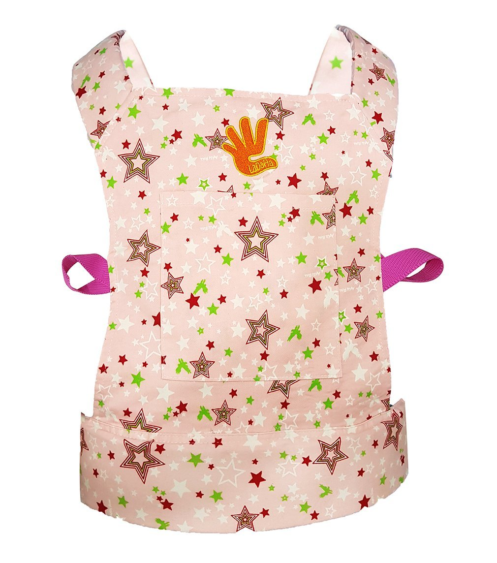 Baby Doll Carrier, Style Style Star PuTalk