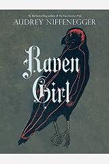 Raven Girl Hardcover