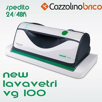 Vorwerk VG 100 - Robot limpiacristales, n.º vk150 y vk140: Amazon.es ...