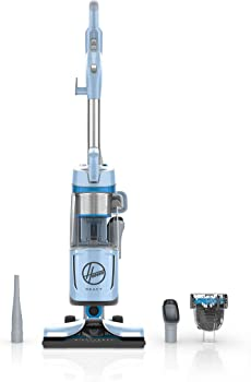 Hoover REACT QuickLift Bagless Upright Vacuum Cleaner