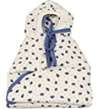 Tinycare Hoslery Hooded Wrapper