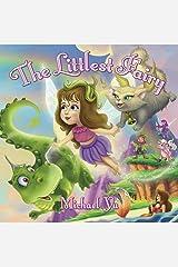 Books for Kids: The Littlest Fairy