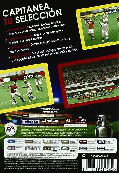 UEFA Euro 2008: Amazon.es: Videojuegos