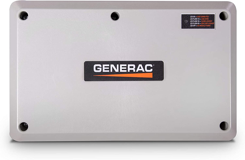 Generac 7006 100 Amp Smart Management Module, Gray