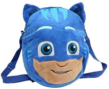 PJ Mask® Mochila con Forma de Cara de Gatuno