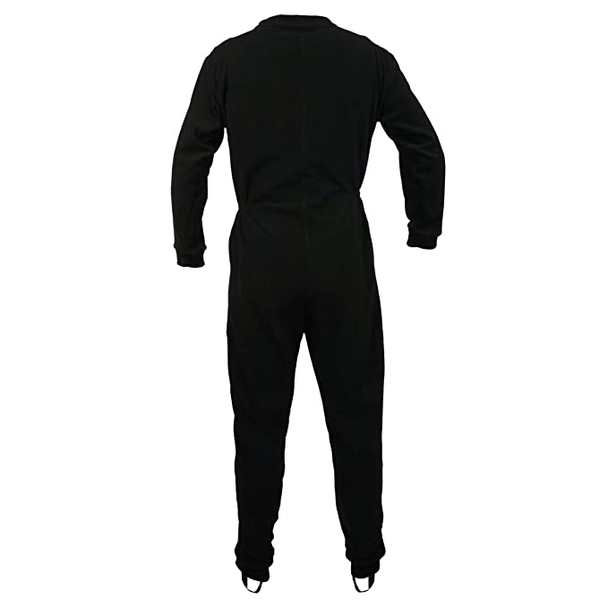 a393e4a4 Lomo Element Fleece Undersuit for Drysuits: Amazon.co.uk: Sports & Outdoors