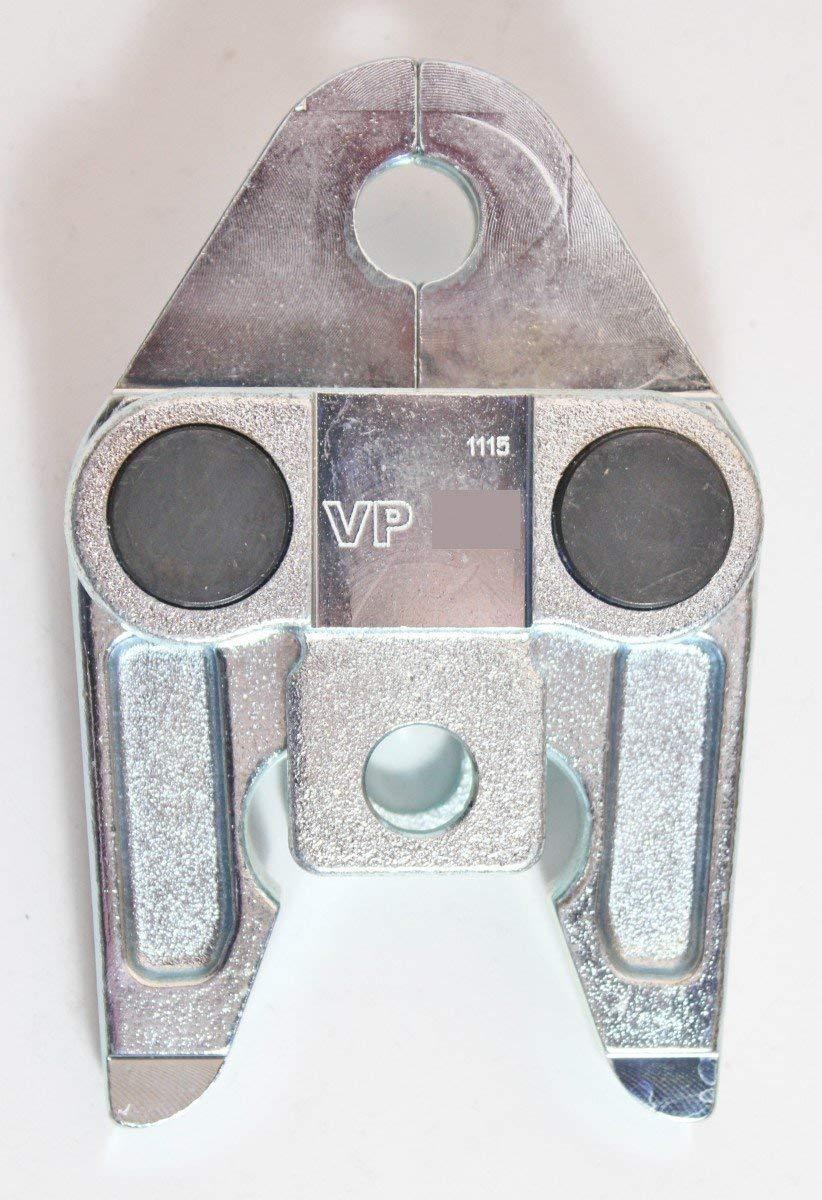 Presszange VP 20 f/ür Verbundrohre Pressbacke VP20 Presszangen Profi Pressbacken