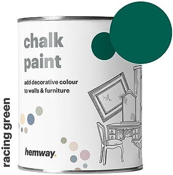 Amazona* Kreidefarbe*Shabby Look* Möbelfarbe und Wandfarbe verschiedene Farben !
