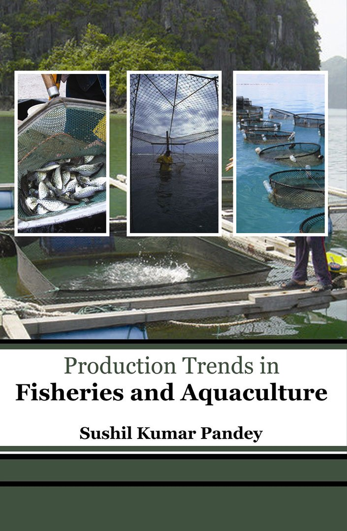 Production Trends in Fisheries and Aquaculture ebook