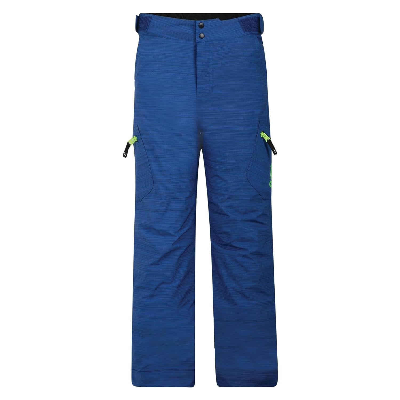cff991f27d19 Dare 2b Childrens Kids Spur On Waterproof Ski Trousers  Amazon.co.uk ...