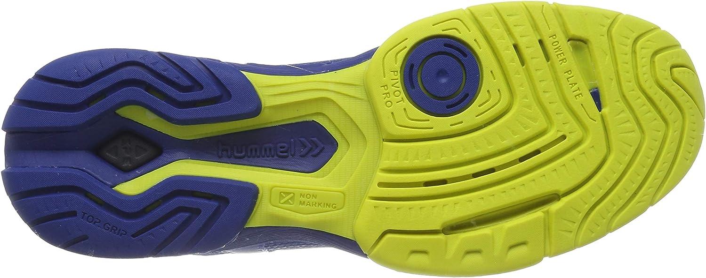 hummel Aerocharge Hb180 Rely 3.0 Zapatillas de Balonmano para Hombre