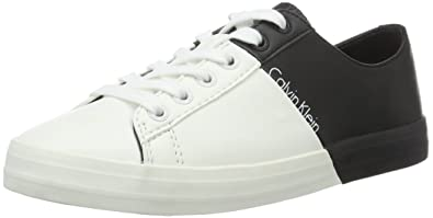 FOOTWEAR - Low-tops & sneakers Calvin Klein ArXWYSITk5